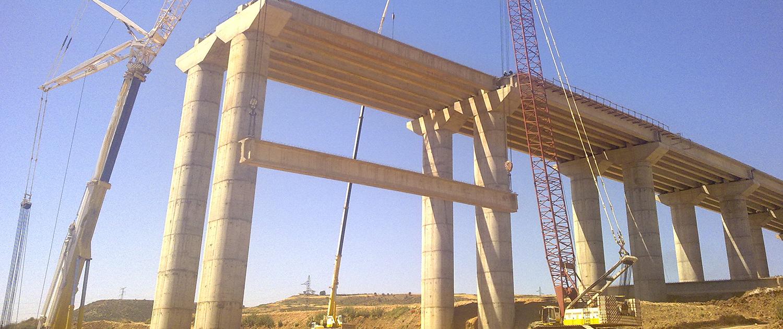 AFRIQUE LEVAGE - Société de levage au Maroc et transport exceptionnel